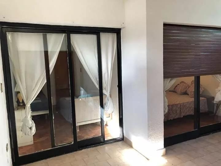 departamento 2 dorm y cochera cubierta -apto banco- la plata