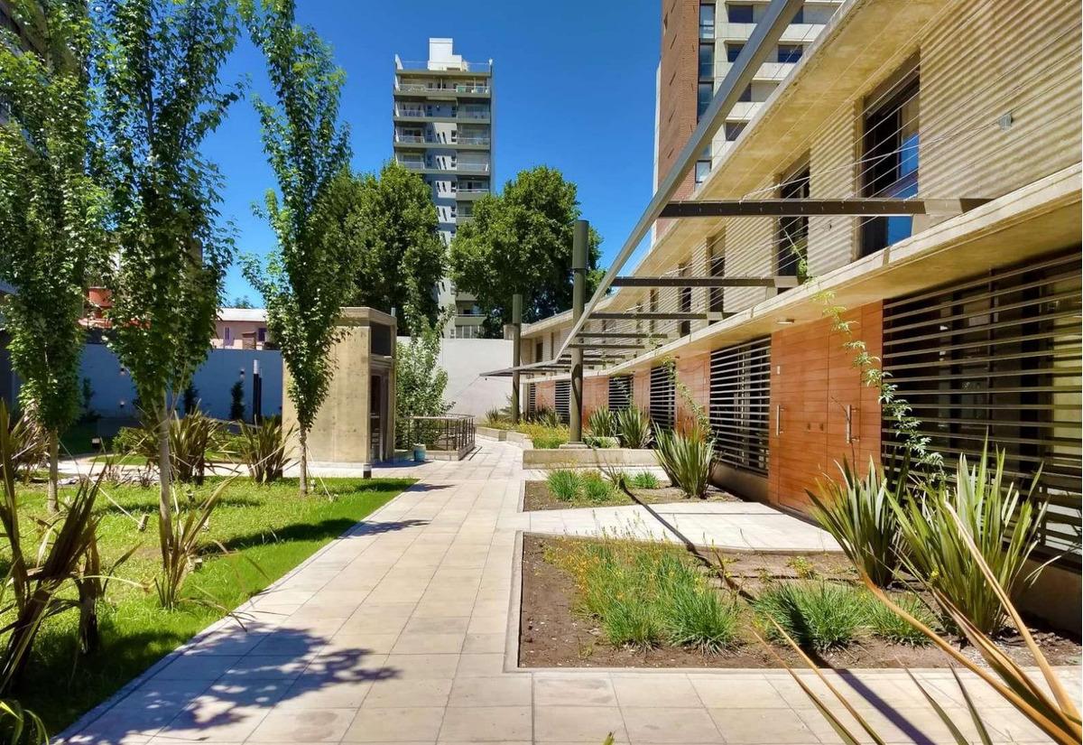 departamento 2 dormitorio - calidad premium fundar - vera mujica 1352