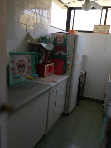 departamento 2 dormitorios 2 banos hasta 4 personas