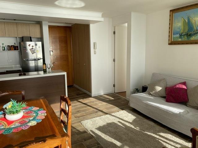 departamento 2 dormitorios 2 baños, laguna del mar