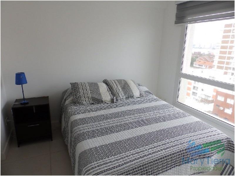departamento 2 dormitorios 2 baños - peninsula --ref:851