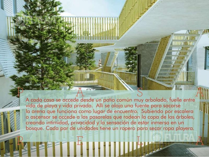 departamento 2 dormitorios  2 baños vista al mar  terraza  - josé ignacio - uruguay