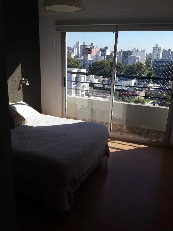 departamento 2 dormitorios, 2 baños  y 2 cocheras -180 mts 2 -la plata