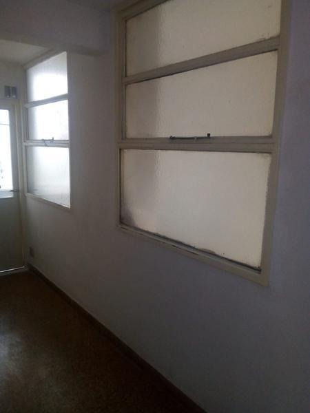 departamento 2 dormitorios, 2 baños y 60 mts2-apto banco - la plata