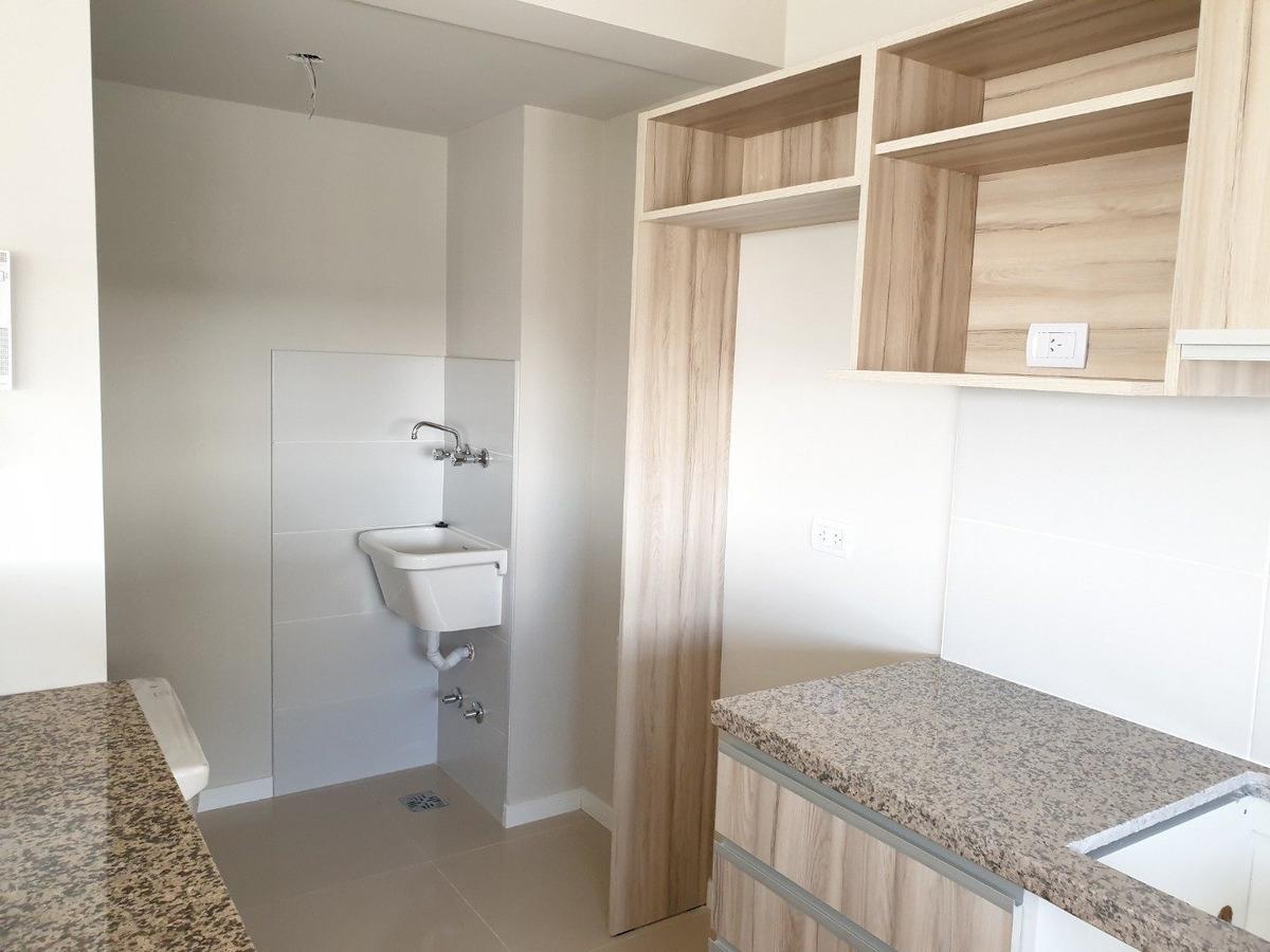 departamento 2 dormitorios a estrenar - calidad fundar - posibilidad de financiacion