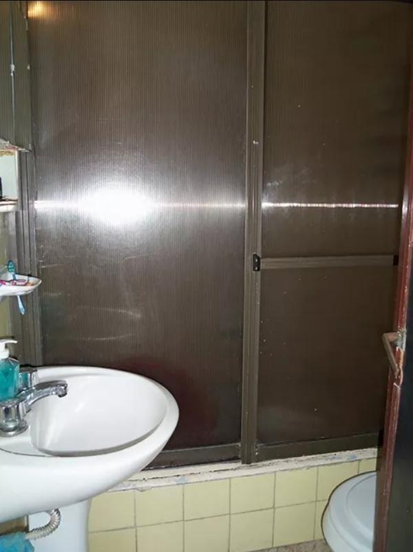 departamento 2 dormitorios al frente -45 mts 2- la plata