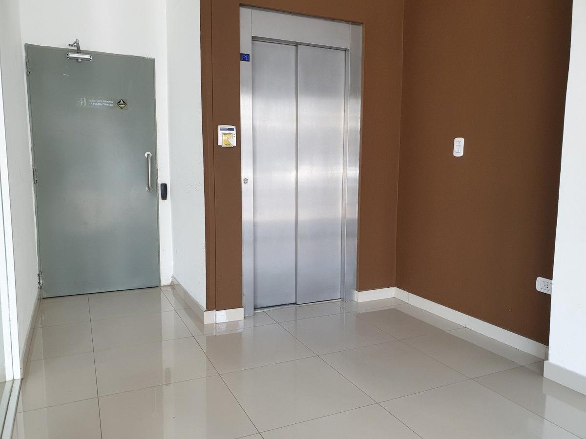 departamento 2 dormitorios amplio y luminoso - ventilacion cruzada - a estrenar
