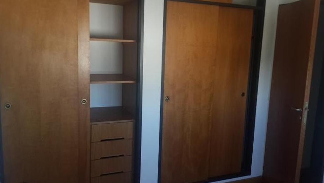 departamento 2 dormitorios .apto banco - la plata
