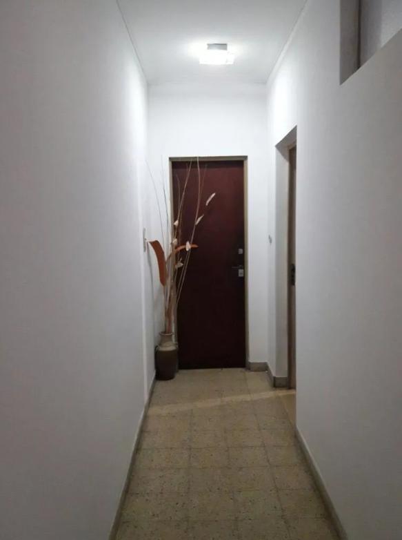 departamento 2 dormitorios. apto banco- la plata