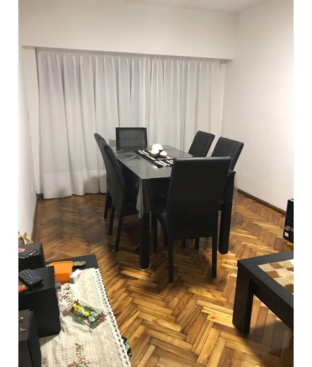 departamento 2 dormitorios - catamarca 1500