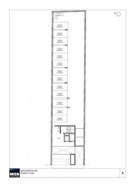 departamento 2 dormitorios - centro