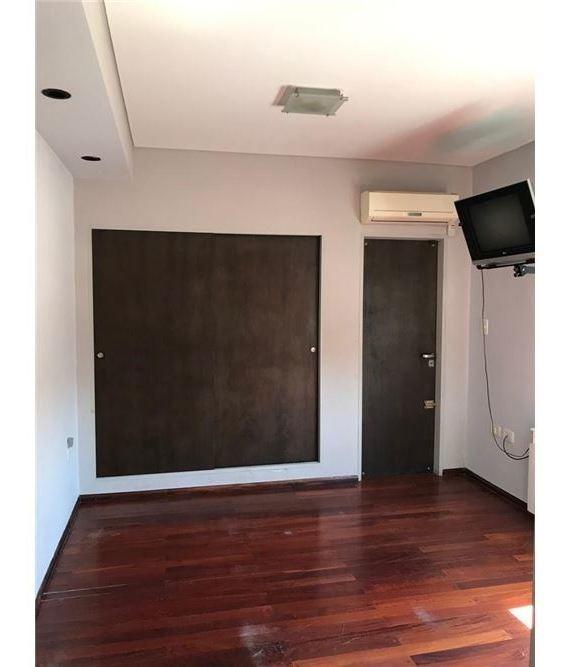 departamento 2 dormitorios con cochera