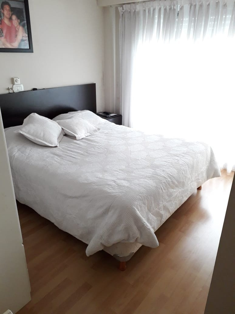 departamento 2 dormitorios con comodin - centro de rosario