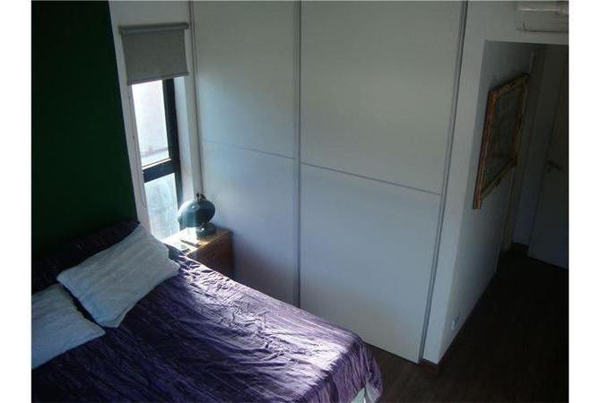 departamento 2 dormitorios, con parrillero y cochera doble  - arroyito rio.