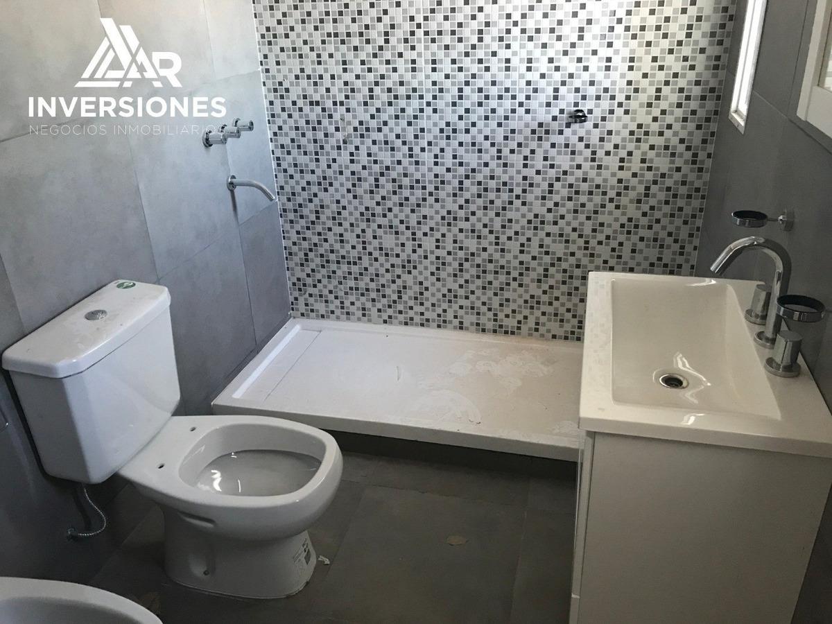 departamento 2 dormitorios en abasto - proximo a posesion - detalles de calidad