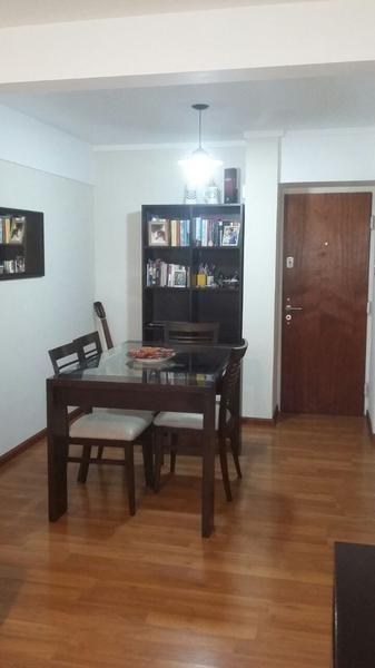 departamento 2 dormitorios en garay al 800