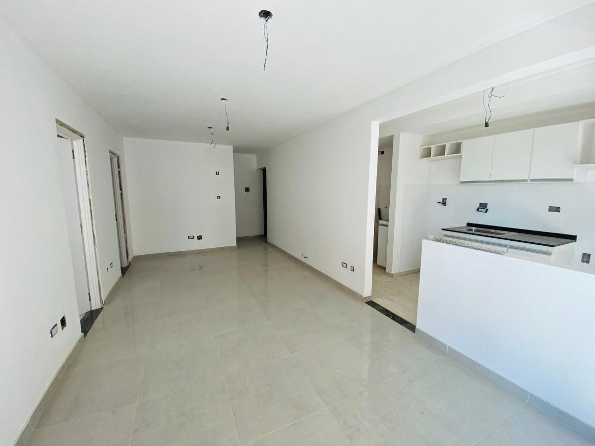 departamento 2 dormitorios en piso exclusivo