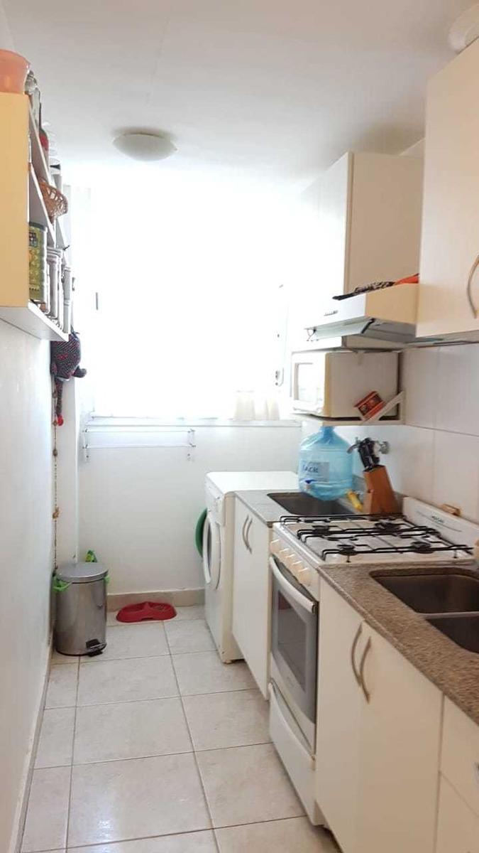departamento 2 dormitorios en venta jardines de la estanzuela con cochera