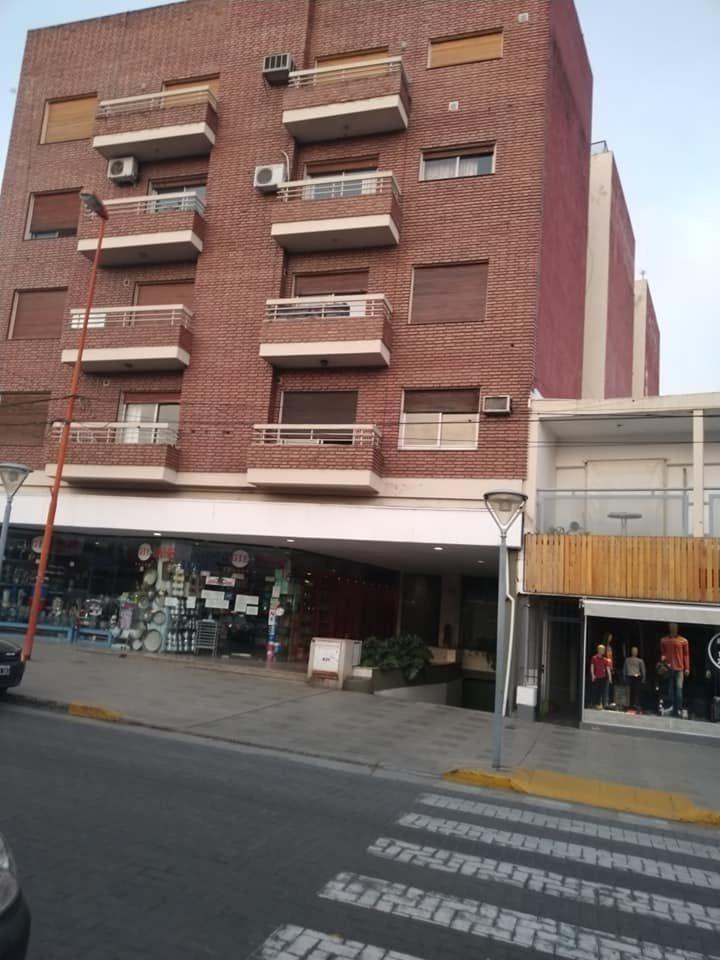 departamento 2 dormitorios en villa carlos paz