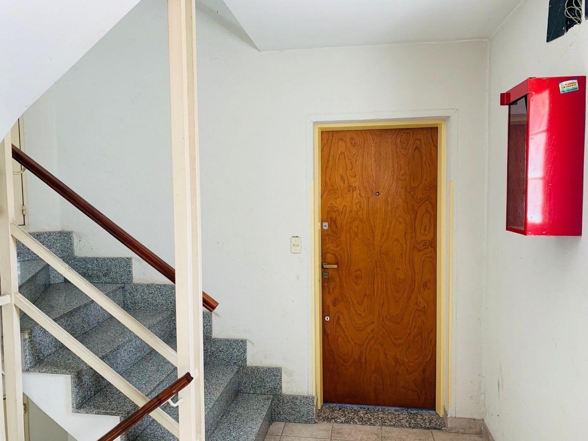 departamento 2 dormitorios - excelente distribución - luminoso