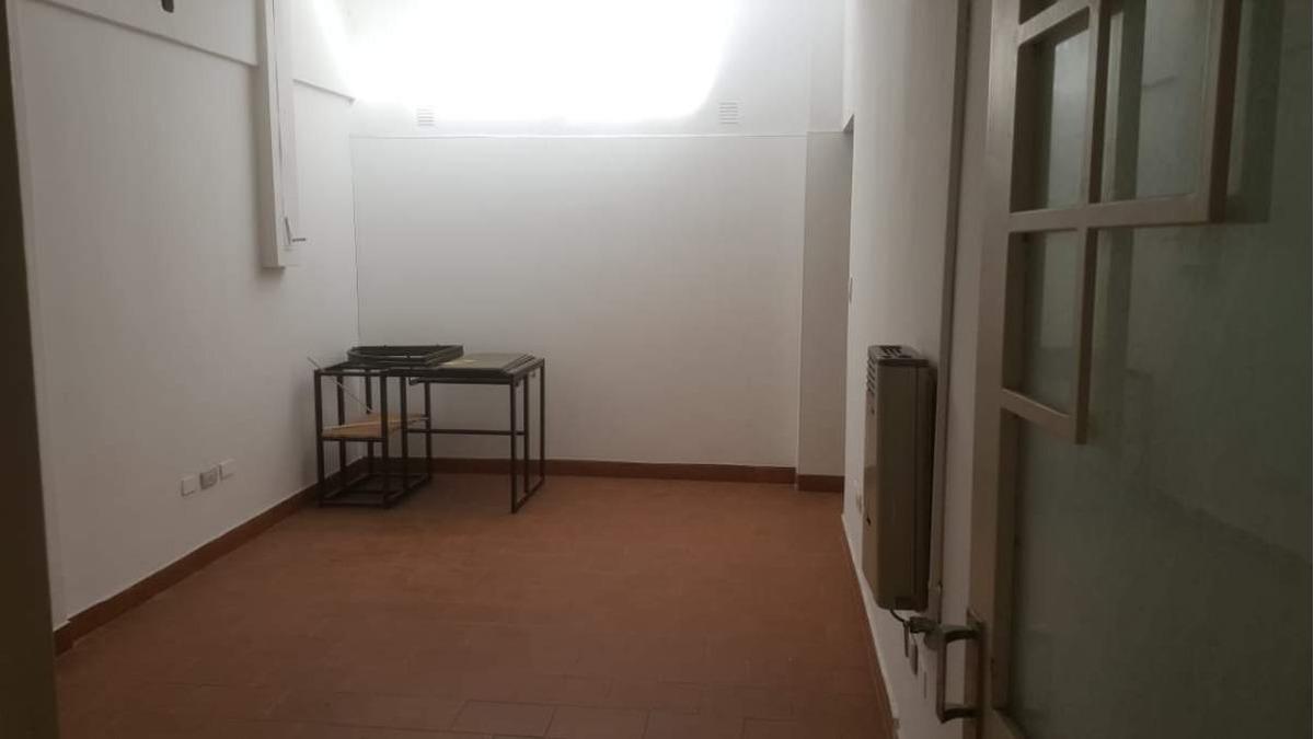 departamento 2 dormitorios - ideal para oficina