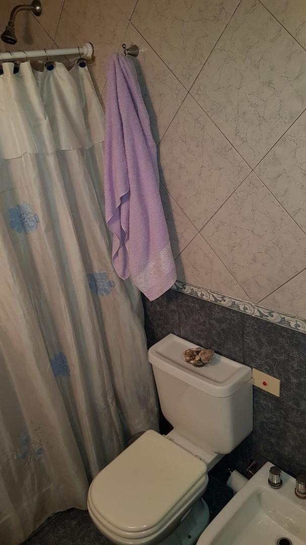 departamento 2 dormitorios - j m rosas 1000 - segundo piso