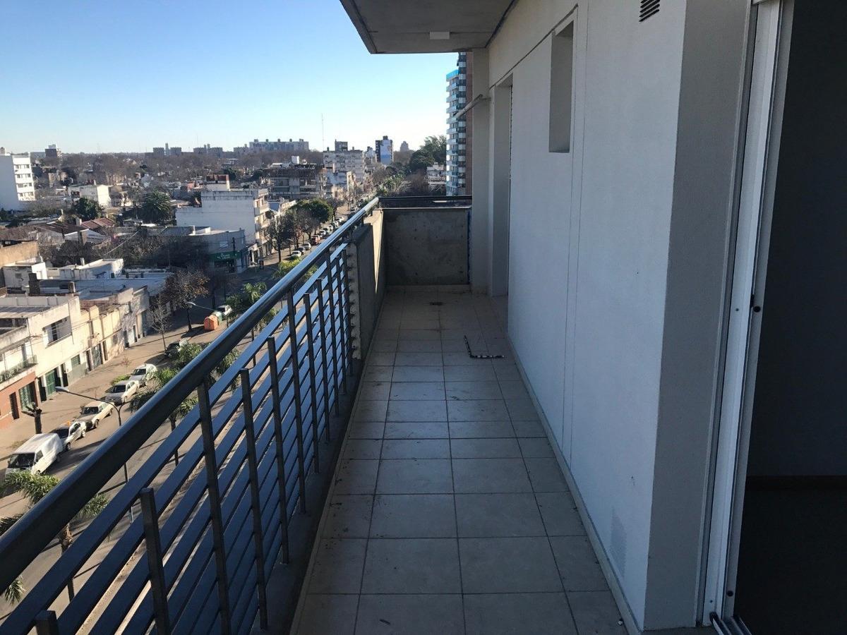 departamento 2 dormitorios - macrocentro - excelente calidad - proximo a posesion