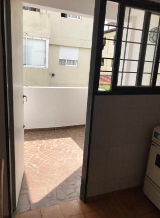departamento 2 dormitorios - parrilla -65 mts 2-bajas expensas - la plata