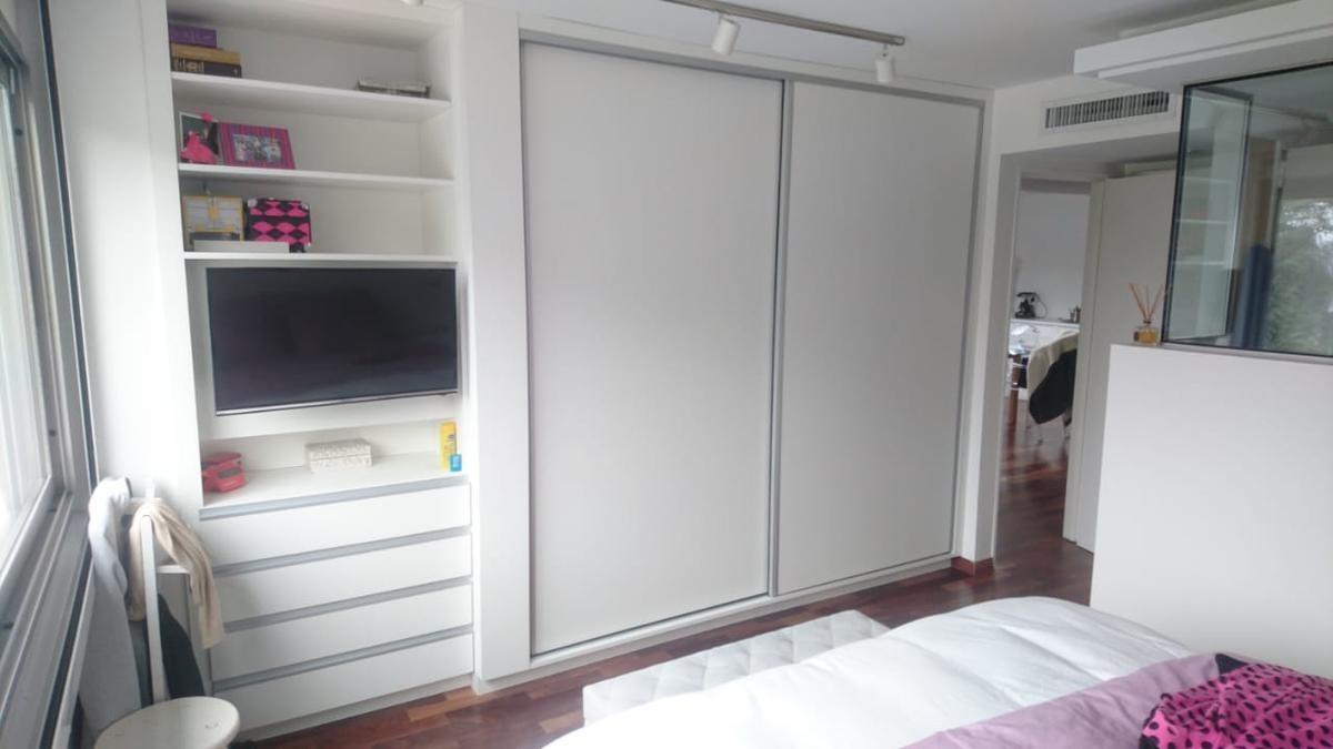 departamento 2 dormitorios pichincha venta