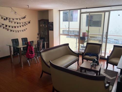 departamento 2 dormitorios pinar alto subida a san fernando