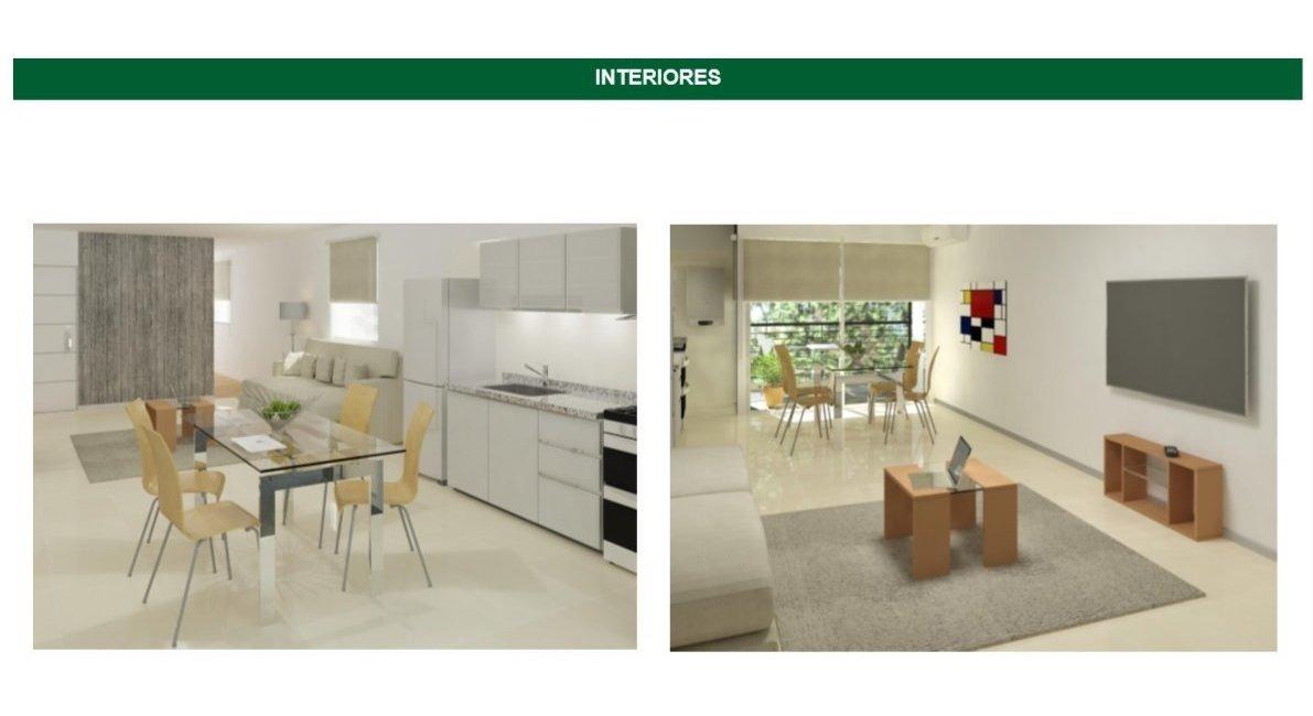 departamento 2 dormitorios - precio oportundiad - al pozo - centro de rosario
