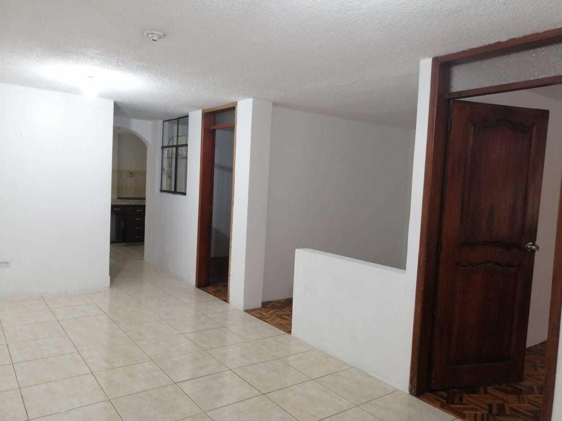 departamento 2 dormitorios, solanda, sector 4