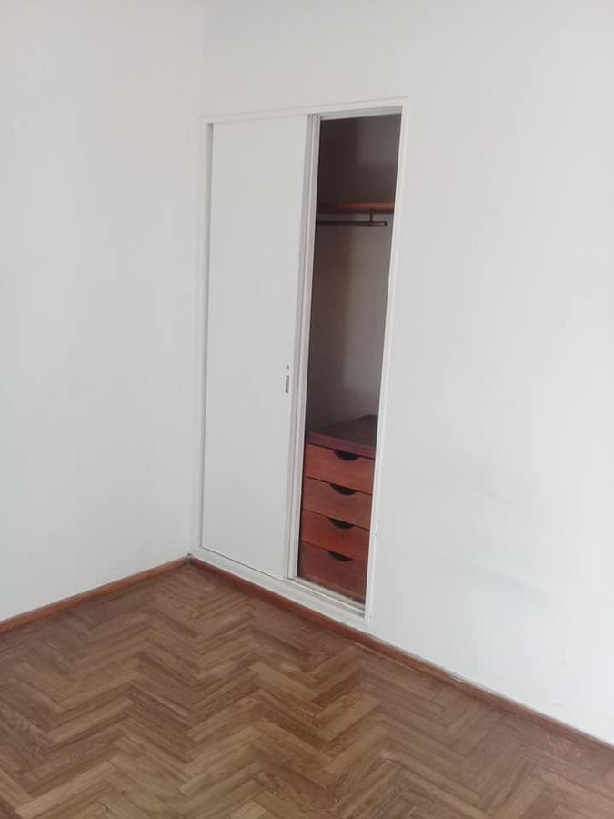 departamento 2 dormitorios y 60 mts 2 al frente - la plata
