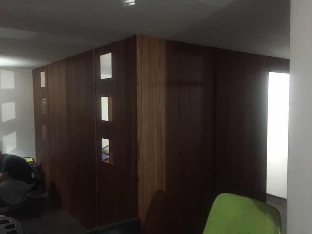 departamento 2 habitaciones nuevo