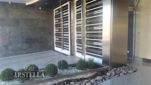 departamento 2° piso 1 ambiente contrafrente - s.justo (ctro)