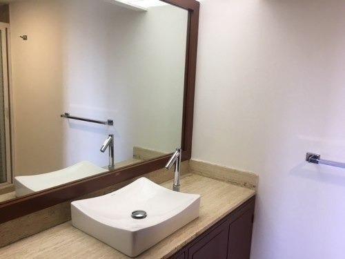 departamento 2 recamaras 3 baños 2 autos amenidades cto serv