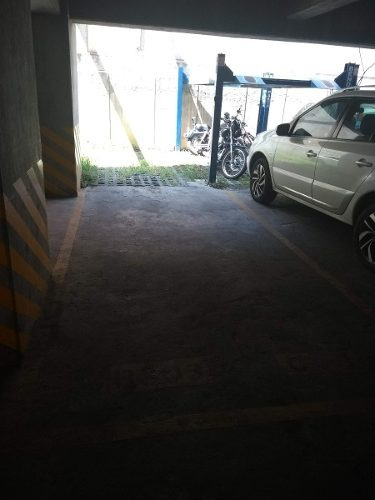 departamento 2 recamaras en col. mexico nuevo