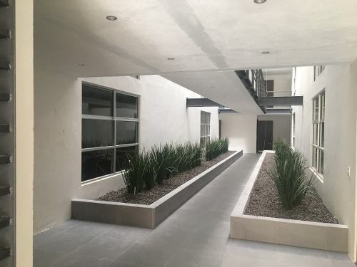 departamento 2 recamaras en san adres totoltepec