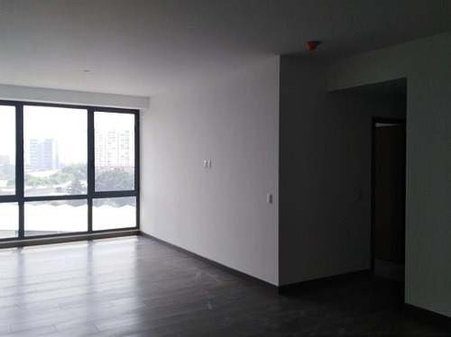 departamento 2 recámaras, polanco piso bajo