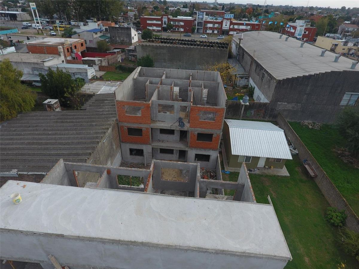departamento 2 y 3 ambientes en pozo - posesion sept 2020