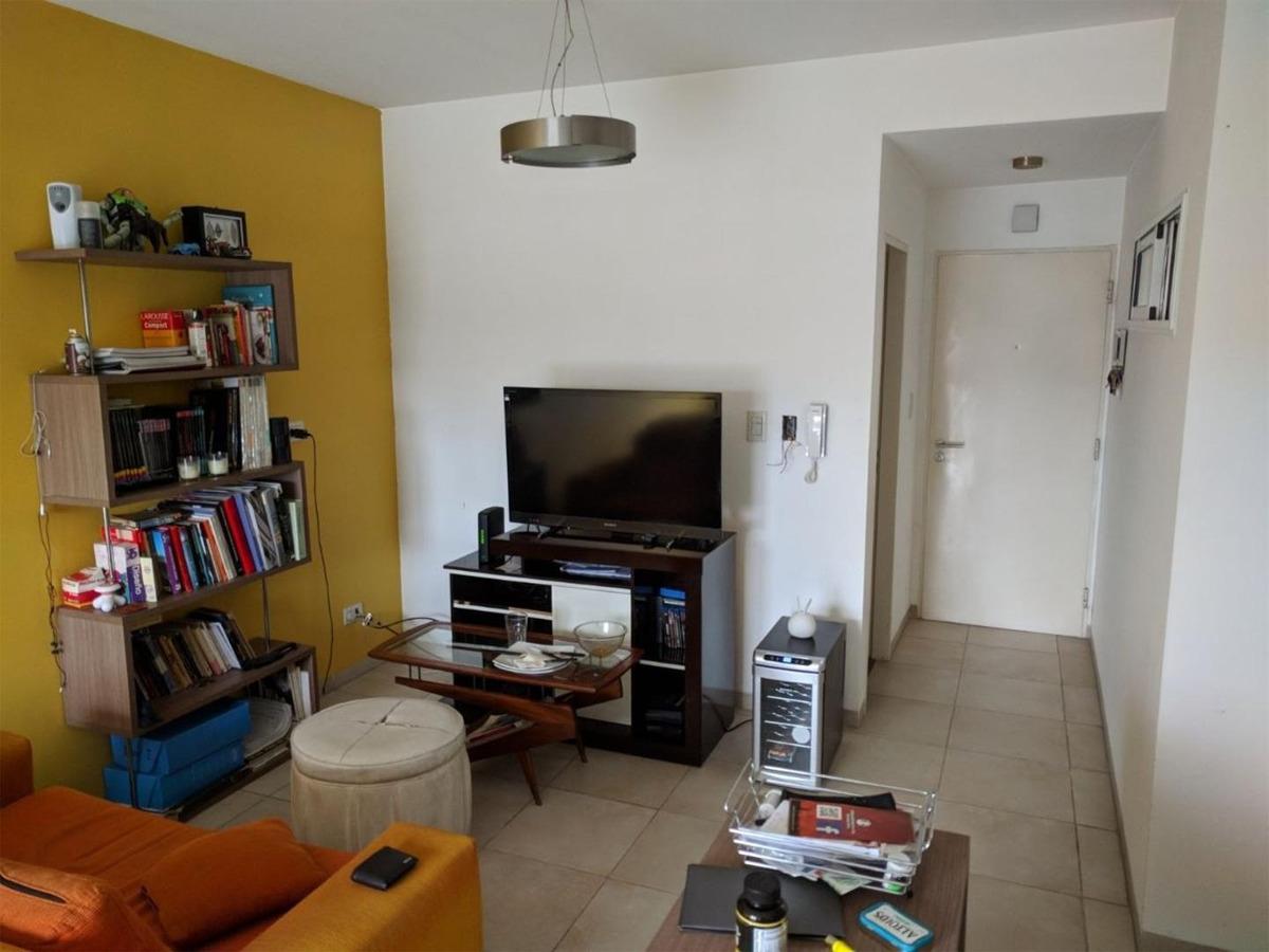 departamento 3 1/2 ambientes con cochera, ramos mejia