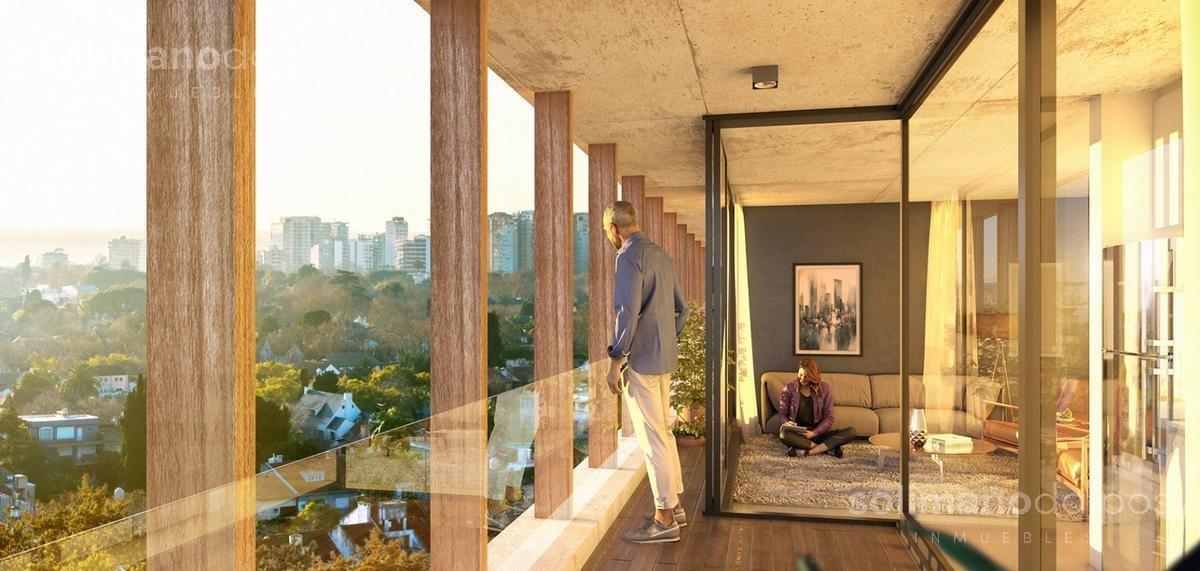 departamento 3 amb con balcon  - olivos-vias/maipu