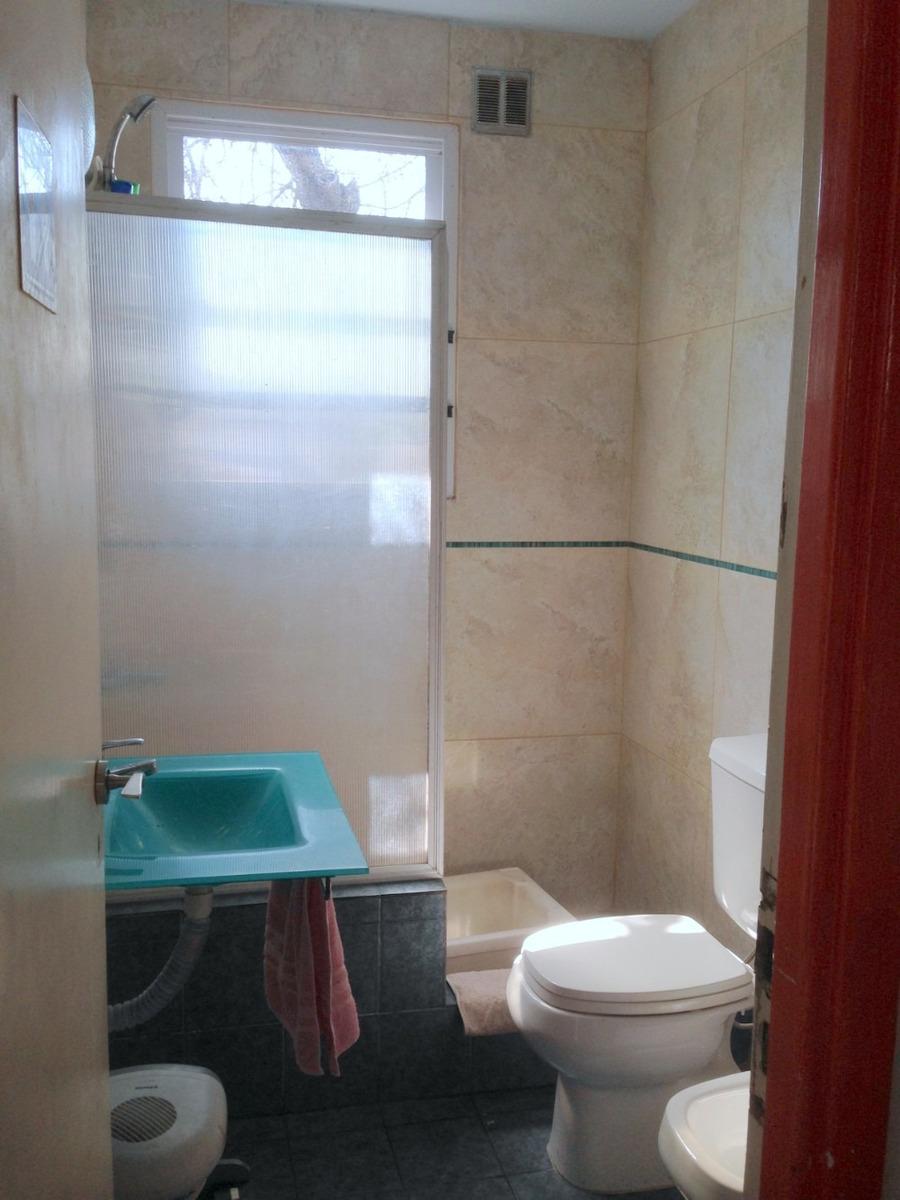 departamento 3 amb con dep  y lavadero balcón 1° x escalera