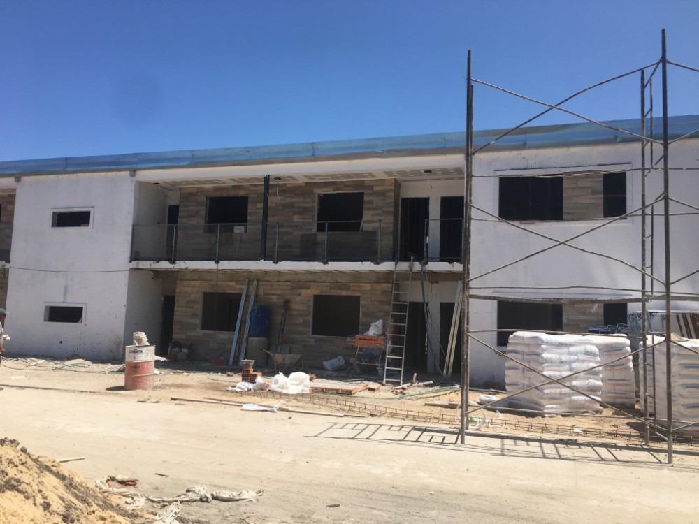 departamento 3 amb con terraza financiado entrega mayo