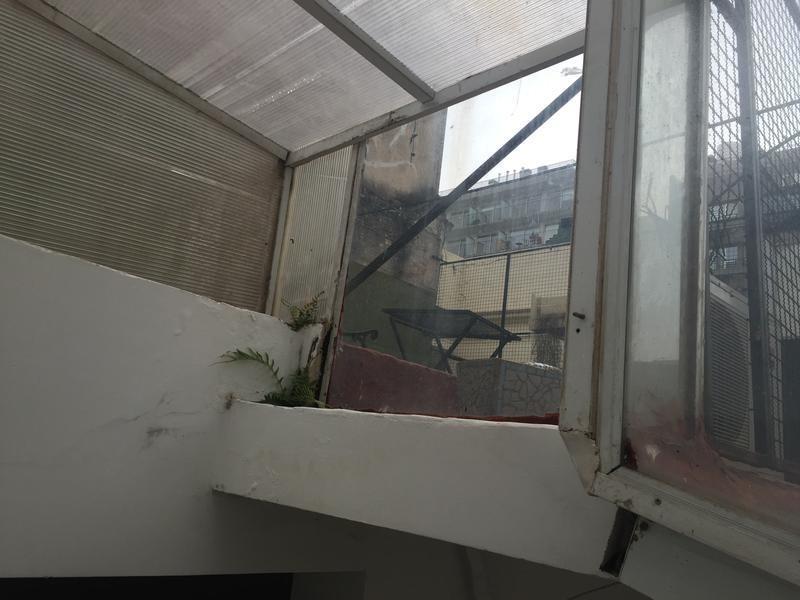 departamento 3 amb con terraza tipo ph unico! rba inmobiliaria 4814-2224