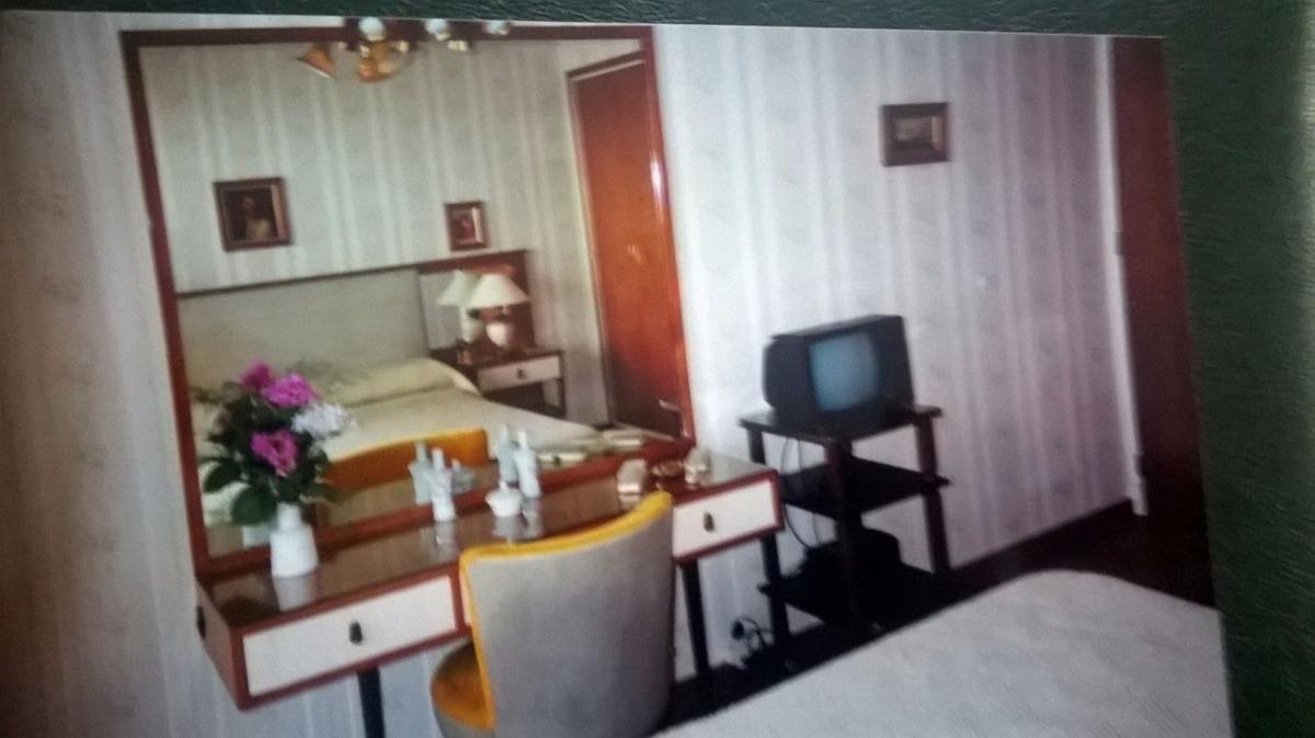 departamento 3 amb. en edificio havanna, mar del plata - por