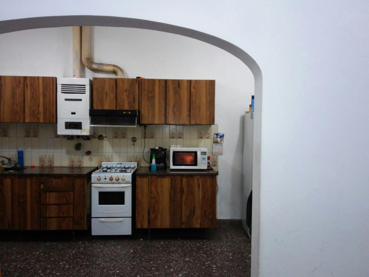 departamento 3 amb tipo casa