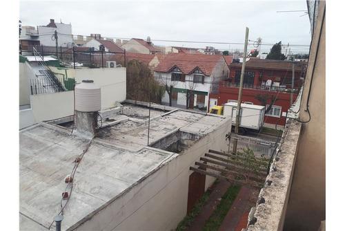 departamento 3 amb tipo duplex en ramos mejia!!!