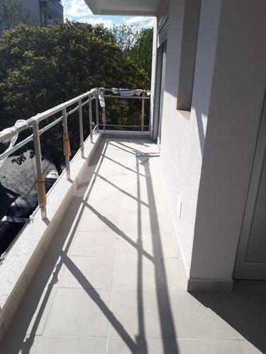 departamento 3 amb tipo ph con balcon terraza parrilla estre