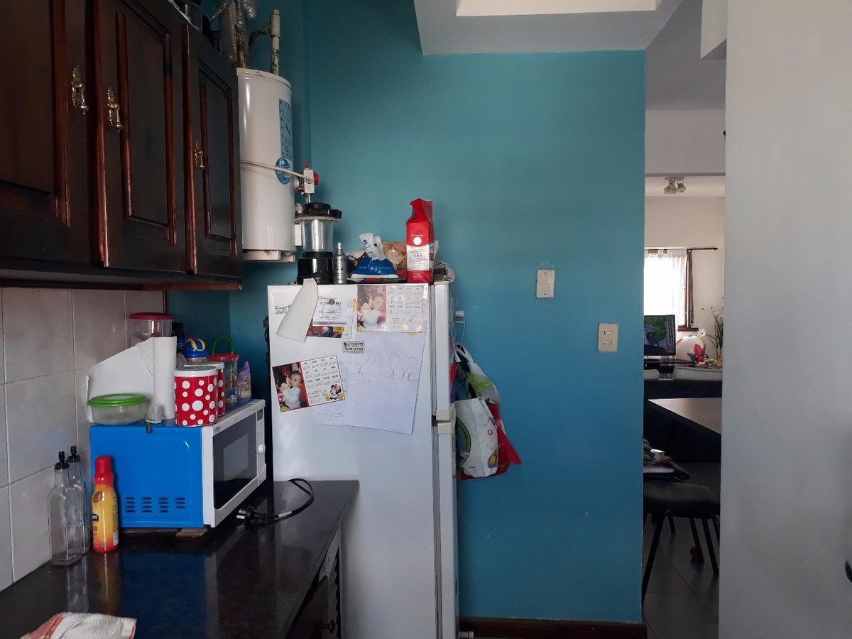 departamento 3 amb venta con espacio de cochera